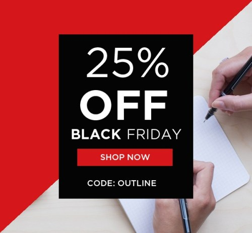 Book Discount Black Friday 8OuliP