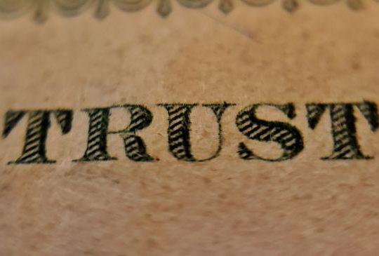 Building Trust Capital For Business And Brands IAJ4Pl 540x365