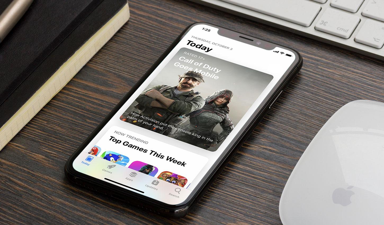q3 2019 app revenue downloads hero iHeHqH